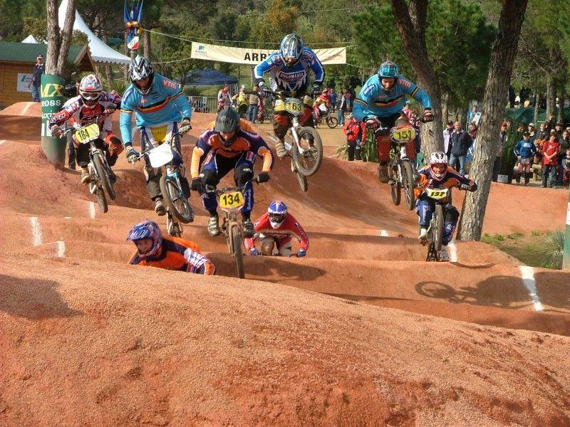buzsbérlés bicikli versenyekre